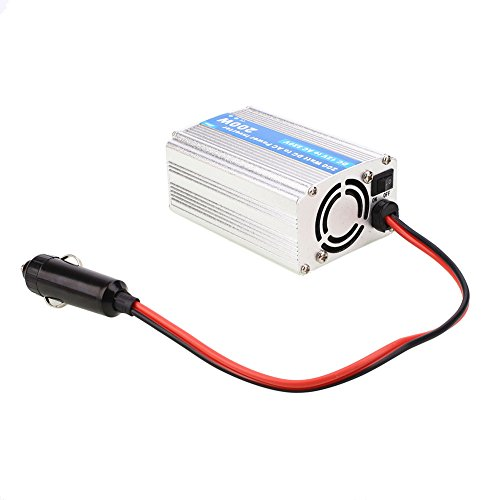 Hanbaili 200W Auto Auto Wechselrichter 12V DC bis 220V Netzteil Netzteil Für Laptop-Computer DVD -