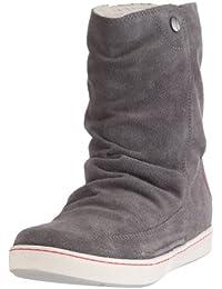 Björn Borg Footwear Kim 1 - Botas de ante para mujer