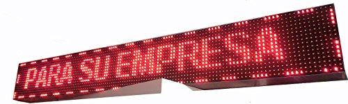 LED-Schild, programmierbare LED-Buchstaben, programmierbares LED-Display, programmierbare LED-Leuchtschrift, programmierbares elektronisches LED-Schild, werben Sie für Ihr Geschäft, programmierbares LED-Panel, LED-Banner (Elektronische Plakate)