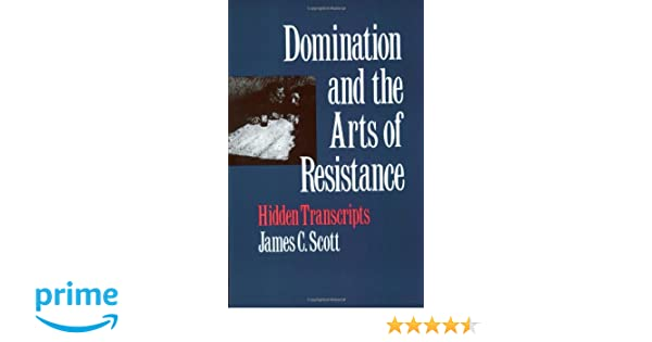 Arts domination resistance
