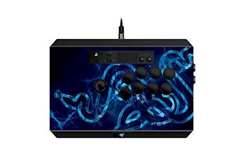 Razer Panthera EVO - Arcade Stick para PS4, Color Negro