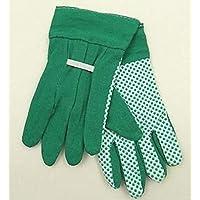 Young Gardener Childrens Green Gardening Gloves