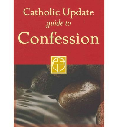 (CATHOLIC UPDATE GUIDE TO CONFESSION) BY Paperback (Author) Paperback Published on (03 , 2011)