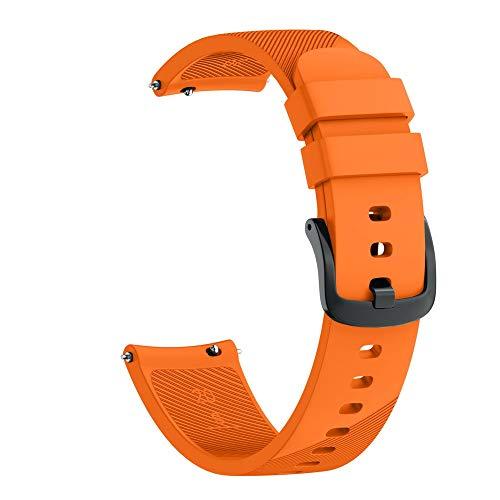Correa Reloj Repuesto Silicona Correa muñeca Samsung