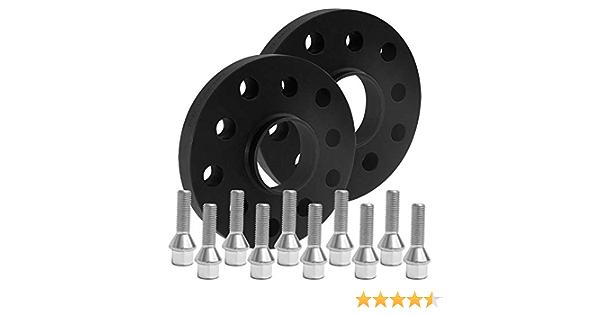 Blackline Spurverbreiterung 30mm 15mm Mit Schrauben Silber 4x100 60 1mm 12206w 4 M1215ke42s Auto
