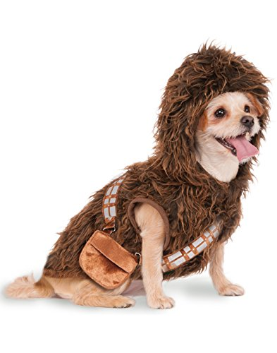 Rubies Star Wars Chewbacca Pet Costume S