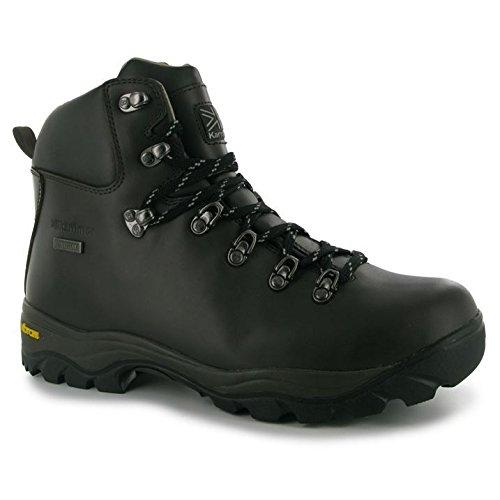 Karrimor Orkney 5 Mens Walking Boots Brown 9.5 UK UK [Apparel]