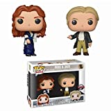 POP Funko Rose & Jack Titanic 2 Pack (no Sticker)
