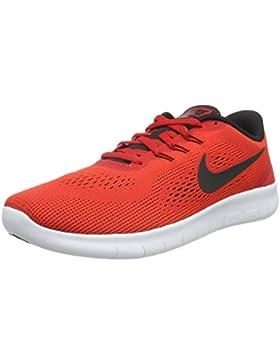 Nike Unisex-Kinder Free Run Laufschuhe