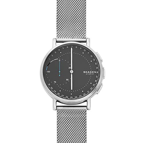 SKAGEN Connected Hybrid-Smartwatch Signatur Connected SKT1113