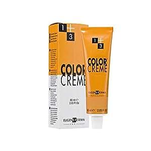 Eugène Perma Color Creme Blond Clair Doré Irisé 832