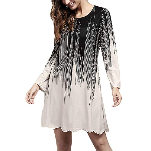 Rockabilly Kleid,Herbstkleid Damen Langarm,Retro Kleidung Herren,Damen Party Kleider Damen Sexy Sari...