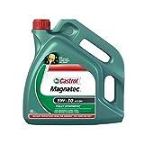 Castrol MAGNATEC Motorenöl 5W-30 C3 4L (englischsprachige Etiketten)