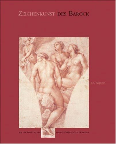 Zeichenkunst des Barock: Aus der Sammlung der Königin Christina von Schweden Christina Königin