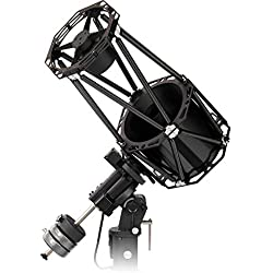 Omegon Télescope Pro Ritchey-Chretien RC Truss Tube 355/2845 EQ-8