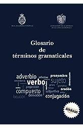 Descargar gratis Glosario de términos gramaticales en .epub, .pdf o .mobi
