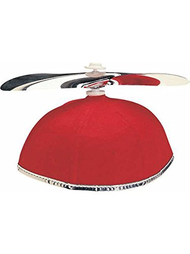Child Multi-colored Baseball Propeller Hat by Jacobson Hat Company (Jacobson Hat)