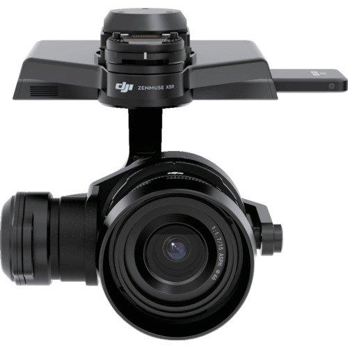 """DJI \""""Offizielles Zenmuse X5R Micro Four Thirds Antenne Kamera für inspirieren 1Raw (weiß)"""
