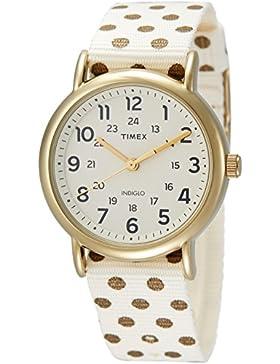 Timex TW2P66100 Uhr - TW2P66100