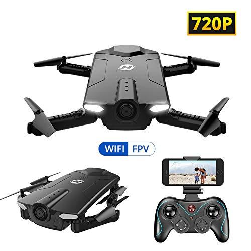 Holy Stone HS160 RC Drone Pliable avec...