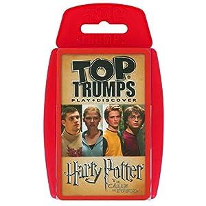 Top Trumps Harry Potter Y El Prisionero de Azkaban, color morado (ELEVEN FORCE 1) 3