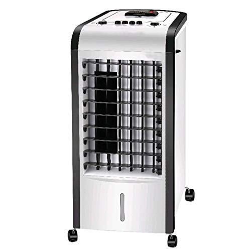 Climatiseur Portatif, Climatiseur Mobile, Mini Climatiseur 3 En 1, RéPulsif Anti-Moustiques + Climatiseur + Chauffage, Climatiseur à 3 Modes Pour Dortoirs IntéRieurs Pour Bureaux à Domicile