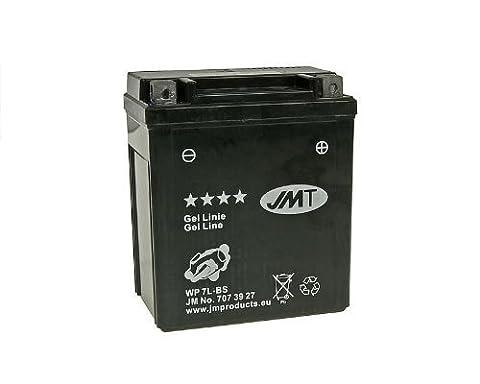 JMT jMTX7L batterie gel-bS-prix de vente avec 7,50 eUR légales batterie livrée