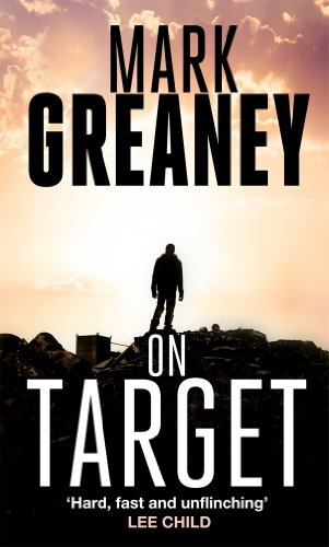 On Target (Gray Man)