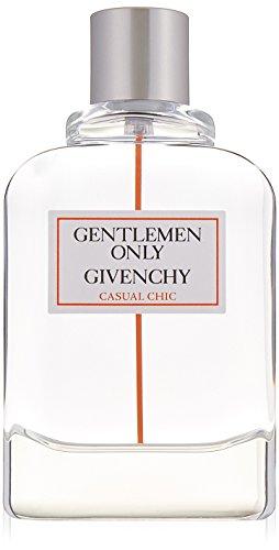 Gentleman ONLY Casual Chic Eau de Toilette 100ml Spray für Herren. -