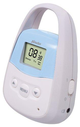 Alecto Babyfoon DBX-83 - Intercomunicador bebé
