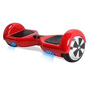 windgoo hoverboard 6 5 self balance scooter mit. Black Bedroom Furniture Sets. Home Design Ideas