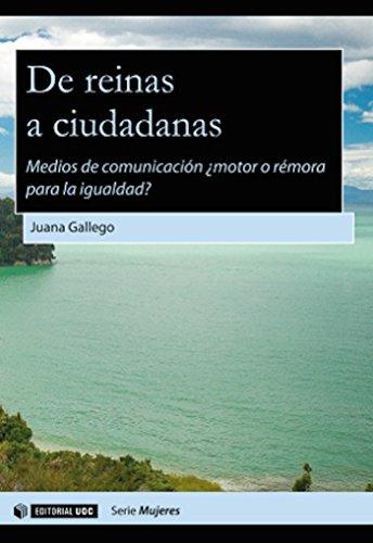 De reinas a ciudadanas (Aresta - Dones) por Juana Gallego Ayala