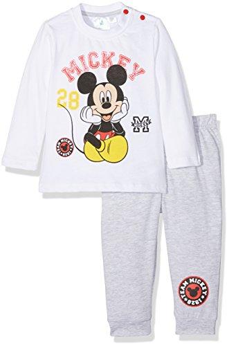 Disney Ensemble de Pyjama Bébé Garçon Disney