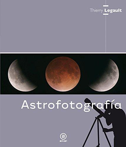 Astrofotografía (Astronomía) por Thierry Legault