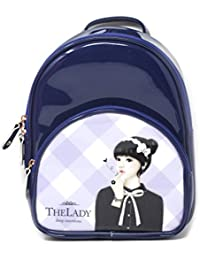 "Fusine™ Premium "" The Lady "" School Bag For Girls, Kids, Playschool (Age Group :2-4 Yrs)"