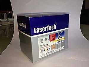 LASERTECH SUBLIMATION Inks for EPSON 6 Colour Printers. L110, L210,L1800, L1300, T60, 1390 (600)