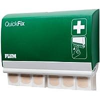 Pflasterspender - QuickFix 2 inkl. 2 Nachfüllpacks á 45 Stück textil preisvergleich bei billige-tabletten.eu
