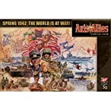 Avalon Hill 95775 - Axis und Allies Anniversary Edition