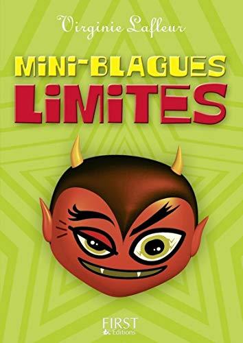 Le Petit Livre de - Mini blagues limites par Virginie LAFLEUR