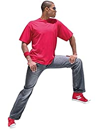 Pfiff T-Shirt, einfarbig