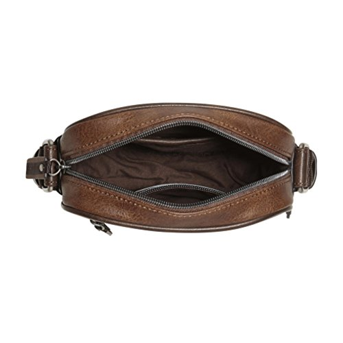 Picard Breakers Borsa a tracolla 18 cm whisky-kom