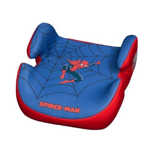 disney-siege-auto-rehausseur-bas-de-15-a-36-kg-spiderman