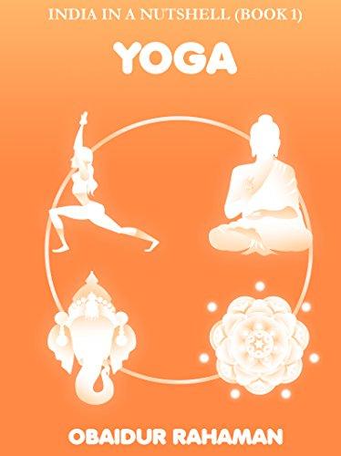 Yoga (India in a nutshell Book 1) (English Edition) eBook ...