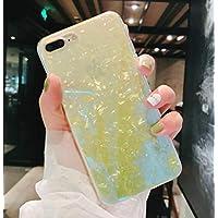 Hülle für iPhone 8,Hülle für iPhone 7,Homikon Silikon Hülle Gradient Shell-Muster TPU Silikon Tasche Design Handyhülle... preisvergleich bei billige-tabletten.eu