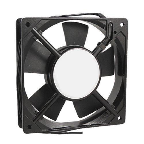 SODIAL(R) Ventilador de Refrigeracion Industrial 120 x 120 x 25mm 0.1A CA...