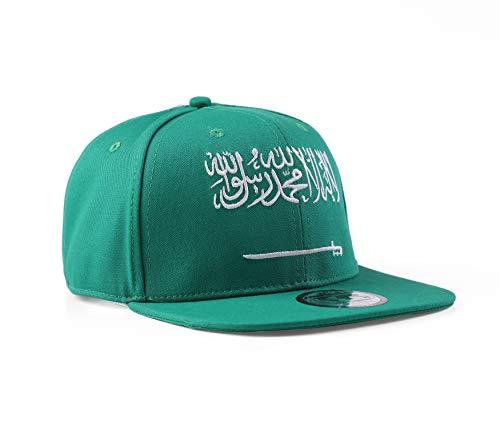 Underground Kulture Saudi ArabienGrüne Hysteresen Baseballmütze