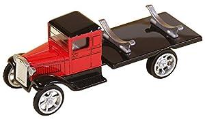 ABA ABA64059 Hawkeye Can - Camión de Juguete de Metal