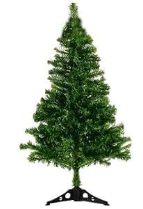 Weihnachtbsaum 150 cm künstlich mit Ständer
