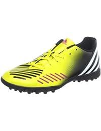 Adidas AdiNOVA TRX HG G00664 base ball nero/oro scarpe., Nero (nero), 38 EU