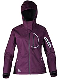 COX SWAIN 3-layer women outdoor soft shell jacket YUKI, 15.000mm water proof, 10.000mm breathable